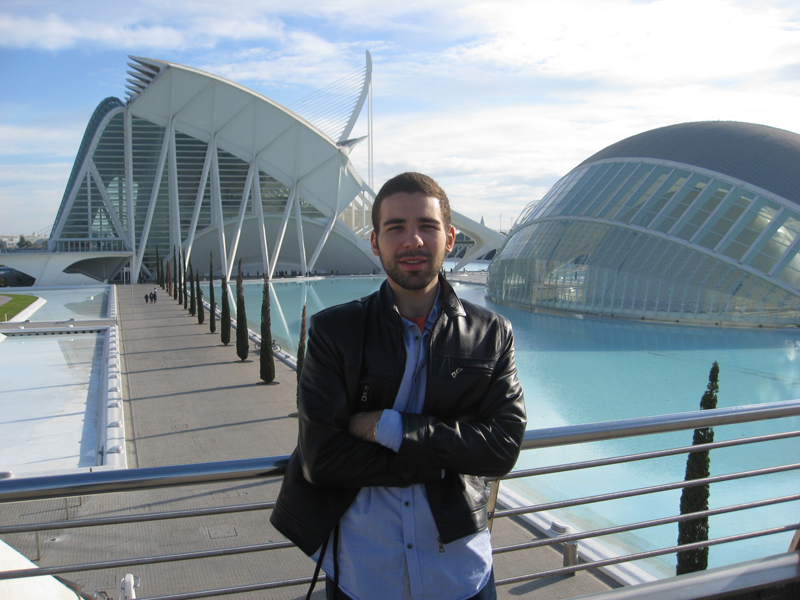 Living For The Moment In Valencia Myworldabroad